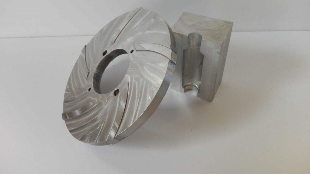 Trattamento dei metalli a San Giorgio delle Pertiche